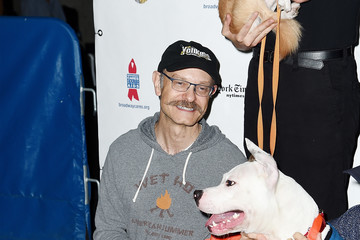 David Hyde Pierce 19th Annual Broadway Barks!