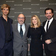 David Jarre Golden Globes Ceremony Honoring Ennio Morricone Hosted by BVLGARI