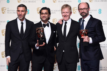 David Joseph EE British Academy Film Awards - Winners Room
