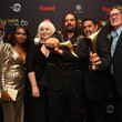 David Jowsey 2018 AACTA Awards Presented By Foxtel - Media Room