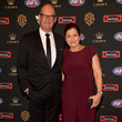 David Koch 2018 Brownlow Medal - Arrivals
