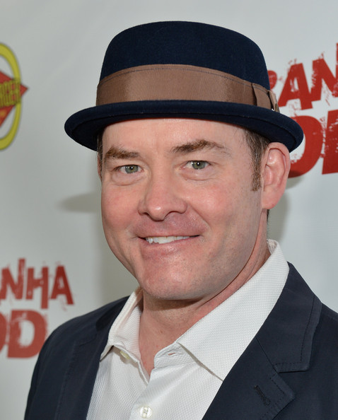 David Koechner Net Worth