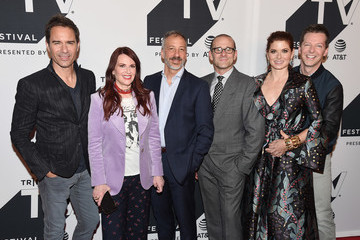 David Kohan Tribeca TV Festival Exclusive Celebration for 'Will & Grace'