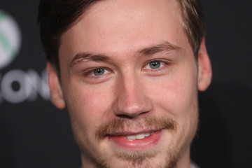 David Kross Microsoft Launches Xbox One in Germany