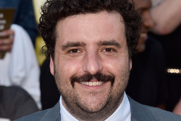 David Krumholtz Premiere of Sony's 'Sausage Party' - Arrivals