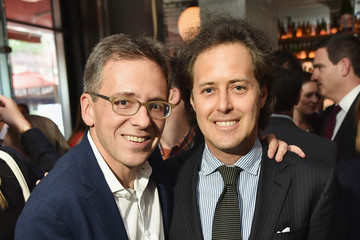 David Lauren Book Party For Ian Bremmer's 'Superpower: Three Choices For America's Role in the World'