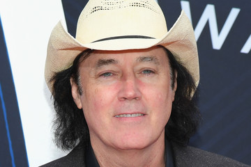 David Lee Murphy The 52nd Annual CMA Awards - Arrivals