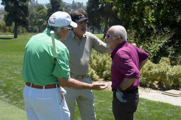 David Leisure The Screen Actors Guild Foundation's 6th Annual Los Angeles Golf Classic