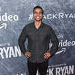 David Lopez Premiere Of 'Tom Clancy's Jack Ryan' At The Opening Night Of Los Angeles Fleet Week 2018 - Arrivals