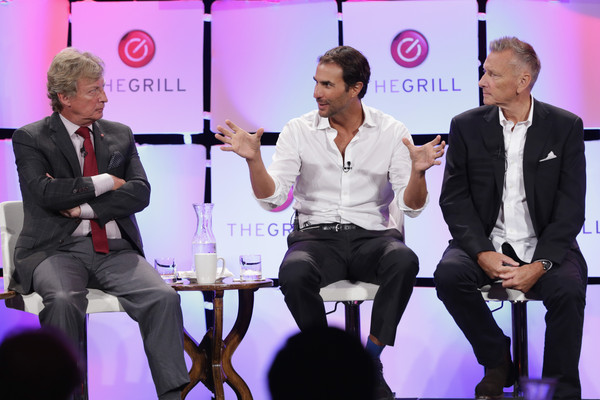 TheWrap's 6th Annual TheGrill at Montage Beverly Hills - Day 2 []