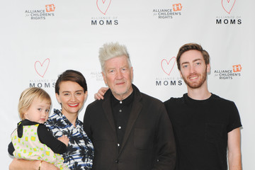David Lynch Alliance of Moms Giant Playdate