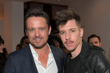 David Lyons Netflix's 'Seven Seconds' Premiere Screening And Post-Reception