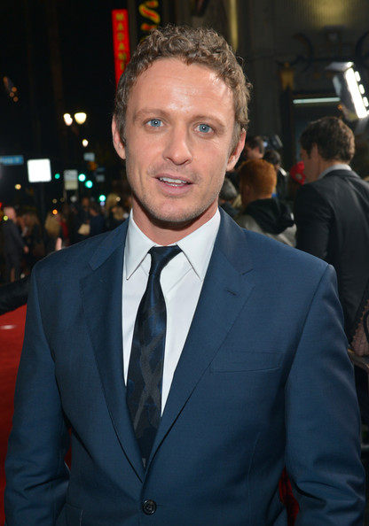 david lyons how tall