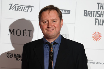 David Mackenzie Arrivals at the Moet British Independent Film Awards
