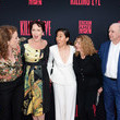 David Madden 'Killing Eve' Premiere Event – Red Carpet, Screening, And After Party
