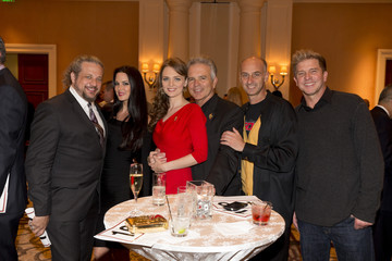 David Marciano 7th Annual Ante Up For Autism Event At The St. Regis Monarch Beach Resort