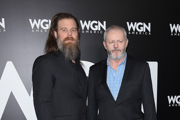 David Morse Photo Call For WGN America's 'Underground' And 'Outsiders'