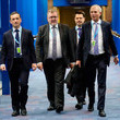David Mundell Conservative Party Leader Speaks To Conference On Day Four