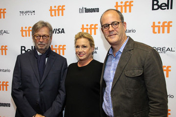 David Nevins 2017 Toronto International Film Festival - 'Eric Clapton: Life in 12 Bars' Premiere