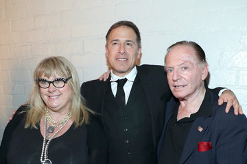 David O. Russell Audi Celebrates The 20th Anniversary Of 'Flirting With Disaster' At AFI Fest 2016
