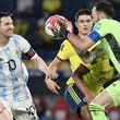 David Ospina Colombia v Argentina - FIFA World Cup 2022 Qatar Qualifier
