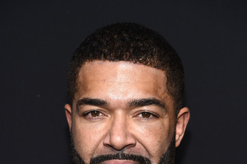 """David Otunga Tyler Perry's """"A Fall From Grace"""" New York Premiere"""