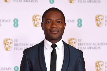 David Oyelowo EE British Academy Film Awards 2021 - Arrivals