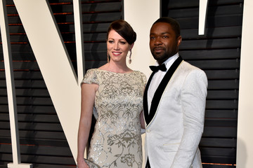 David Oyelowo 2017 Vanity Fair Oscar Party Hosted By Graydon Carter - Arrivals