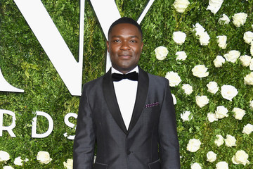 David Oyelowo 2017 Tony Awards - Arrivals