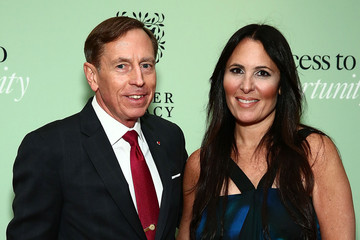 David Petraeus 2nd Annual Access to Opportunity Initiative Benefit