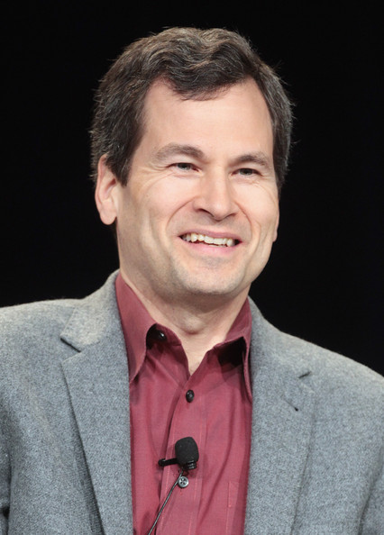 how tall is david pogue