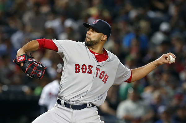 David Price Red Sox