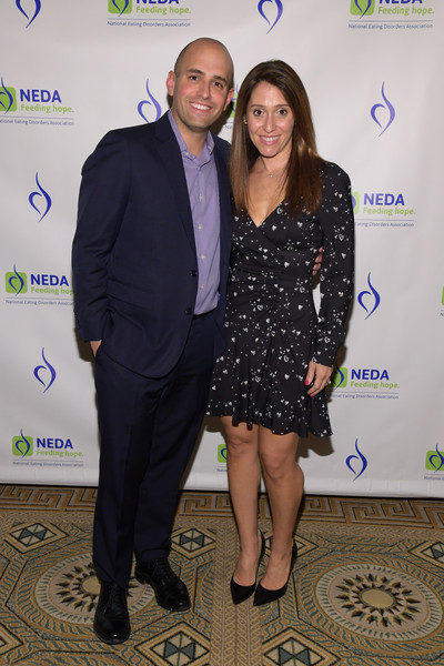 National Eating Disorder Association Annual Gala 2019