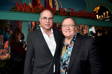 David Sameth Los Angeles Premiere of Walt Disney Animation Studios' 'Zootopia'