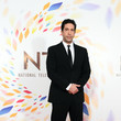 David Schwimmer National Television Awards 2020 - Winners Room
