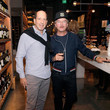 "David Spade EBMRF Hosts ""Sip. Savor. Support."""