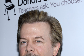 David Spade Vanity Fair Campaign Hollywood Annie Leibovitz Book Launch Sponsored By Leon Max - Arrivals