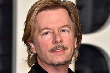David Spade 2017 Vanity Fair Oscar Party Hosted By Graydon Carter - Arrivals