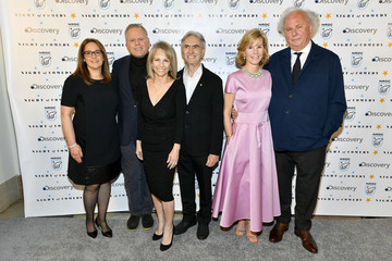 David Steinberg The National Resources Defense Council Presents 'Night of Comedy' Benefit Hosted by Seth Meyers