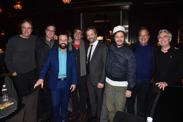 """David Steinberg Screening Of HBO's """"The Zen Diaries Of Garry Shandling"""" - After Party"""