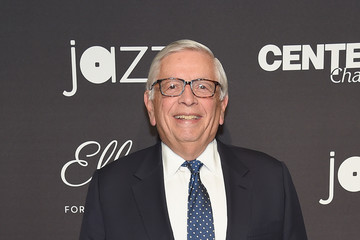 David Stern Jazz at Lincoln Center 2017 Gala 'Ella at 100: Forever the First Lady of Song' - Arrivals