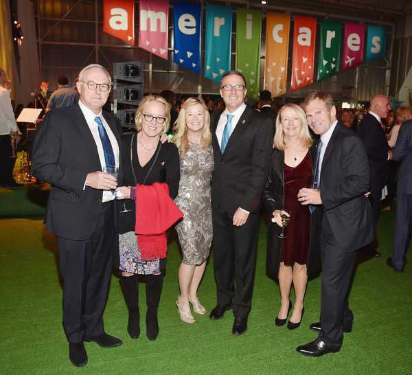 2018 Americares Airlift Benefit [event,employment,official,businessperson,tourism,americares airlift benefit,l-r,new york,white plains,katy close,christopher buckley,michael nyenhuis,sandy nyenhuis,linda mahoney,david stuckey]