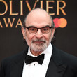 David Suchet The Olivier Awards 2019 With MasterCard - Red Carpet Arrivals