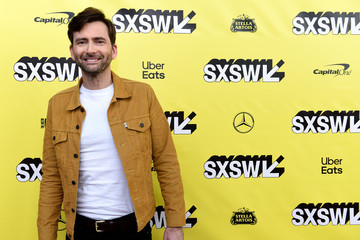 David Tennant Good Omens: The Nice and Accurate SXSW Event