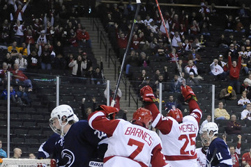 David Thompson Big Ten Men's Ice Hockey Championship
