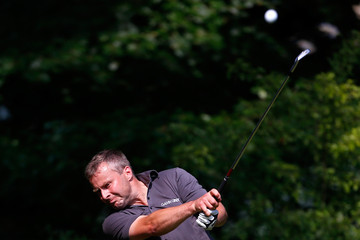 David Thompson Golfbreaks.com PGA Fourball - Regional Qualifier