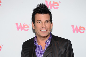 "David Tutera  WE tv's ""Family Affair"" 2012 Winter TCA Event"