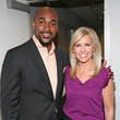 Monica Crowley David Tyree Visits America's Nightly Scoreboard With David Asman On The FOX Business Network