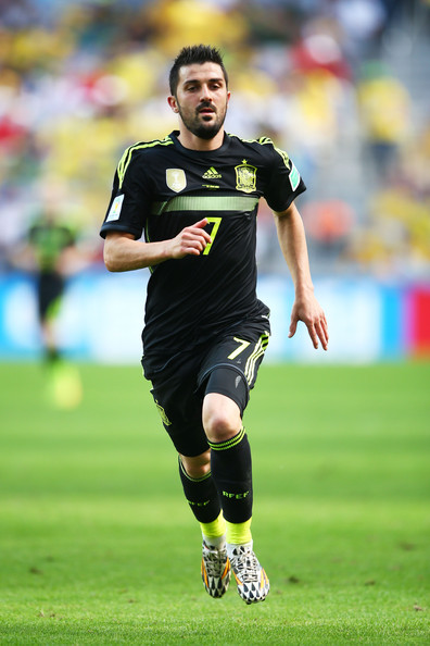2014 fifa world cup brazil in this photo david villa david villa ofDavid Villa 2014 World Cup