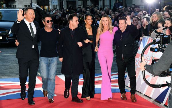 Britain's Got Talent 2020 - Photocall